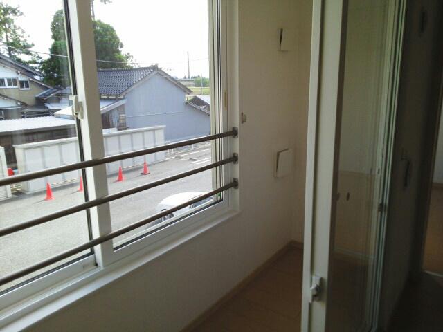 物件番号: 1110308935 ジェルメ ライムA  富山市黒瀬 1LDK アパート 画像8