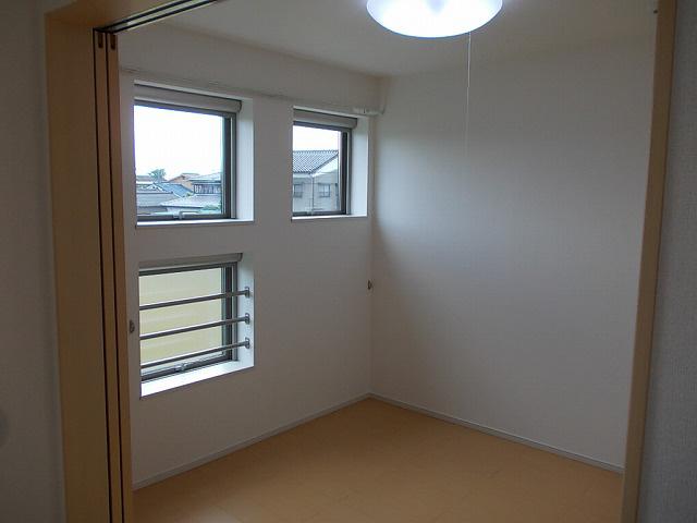 物件番号: 1110308995 オルタ フルール  富山市中川原 1LDK アパート 画像1