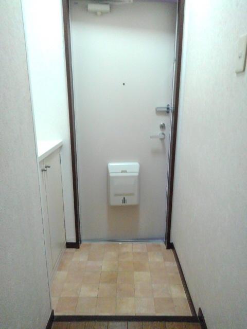 物件番号: 1110309005 ノーヴァⅠ  富山市富岡町 2LDK アパート 画像10
