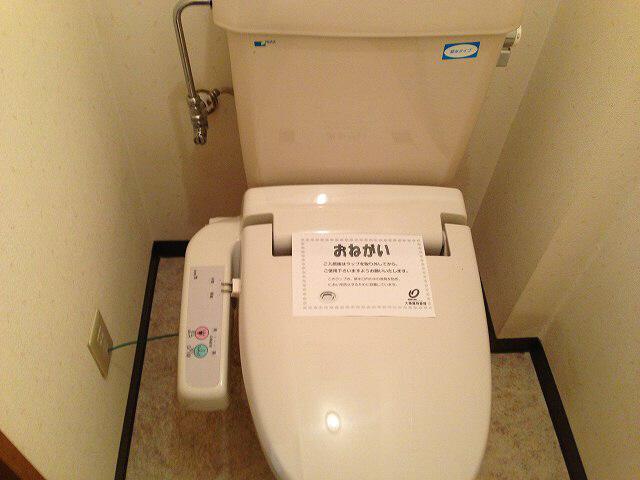 物件番号: 1110309054 エルドラードⅠ  富山市赤田 2DK アパート 画像5
