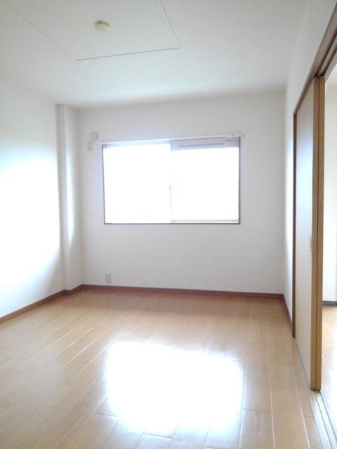 物件番号: 1110309054 エルドラードⅠ  富山市赤田 2DK アパート 画像4