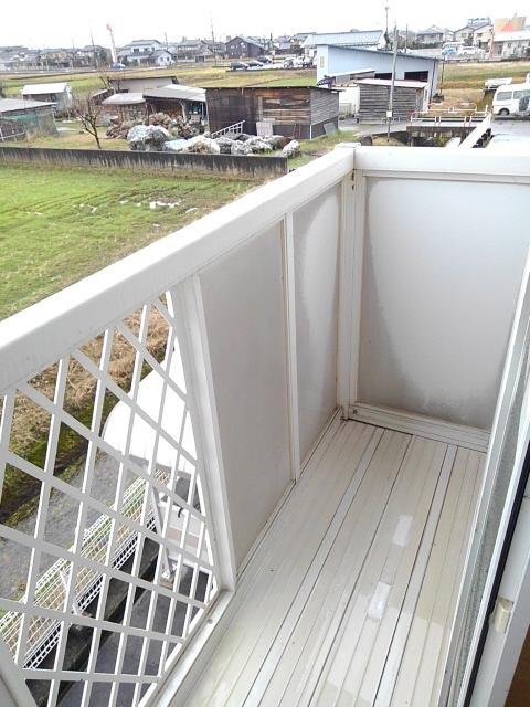 物件番号: 1110309054 エルドラードⅠ  富山市赤田 2DK アパート 画像7