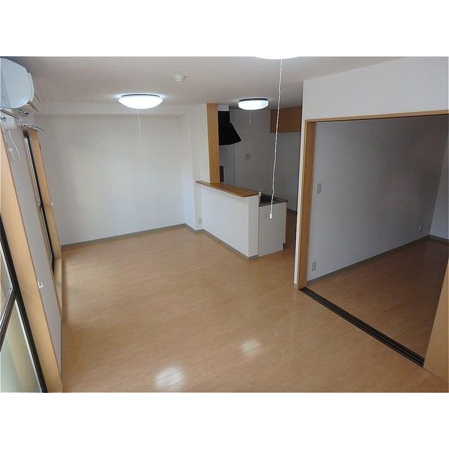 物件番号: 1110309127 ハートフルタウン桜  富山市山室 2LDK マンション 画像1