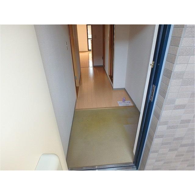 物件番号: 1110309127 ハートフルタウン桜  富山市山室 2LDK マンション 画像8