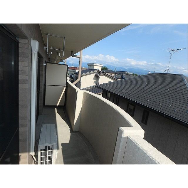 物件番号: 1110309127 ハートフルタウン桜  富山市山室 2LDK マンション 画像10