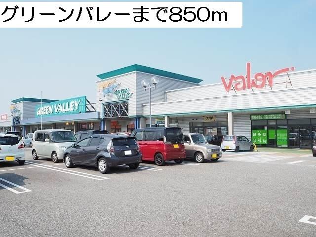 物件番号: 1110309151 グランリーオ・R Ⅰ  富山市上二杉 1LDK アパート 画像25