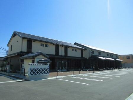 物件番号: 1110304439 Royal西荒屋  富山市西荒屋 1LDK アパート 外観画像